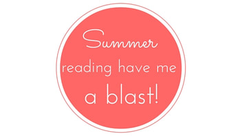 Summer book recommendations on Go Beyond Book Club